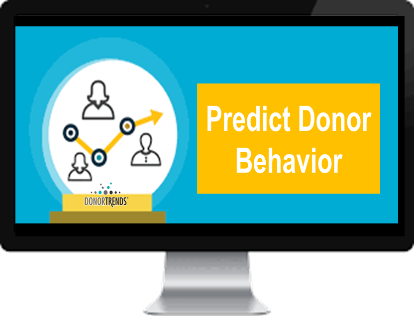 Predict Donor Behavior